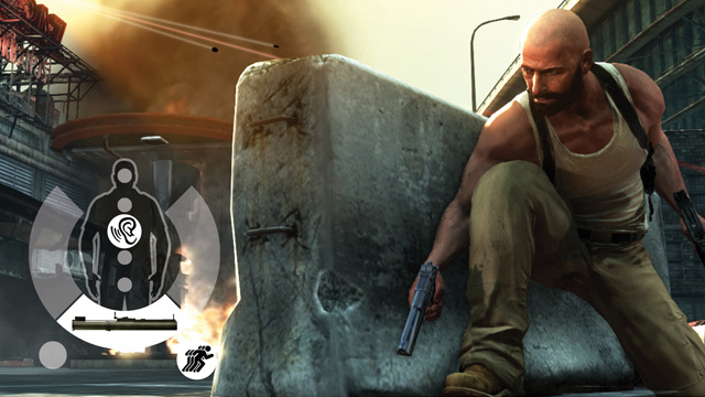 Upgrade Your Arsenal with These Max Payne 3 Pre-Orders