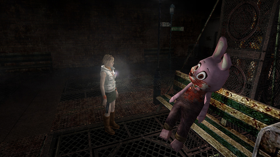 <em>Silent Hill</em> Will Fog Up All of March With Three New Games