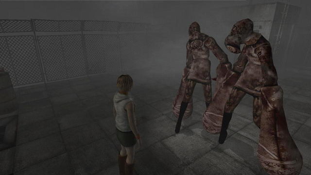 Silent Hill Will Fog Up All of March With Three New Games