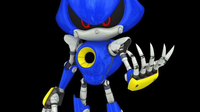 Sega Responds to SOPA Question Like a Heartless Robot, Apologises Like Funny Human