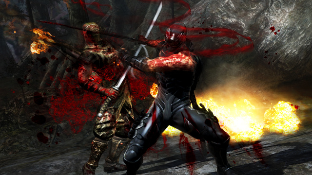 Here's What You Get For Pre-Ordering Ninja Gaiden 3