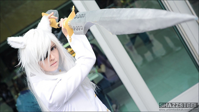 World, Malaysia Has Some Amazing Cosplay for You