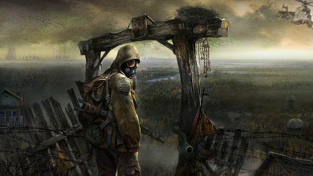 STALKER 2 is Alive, May Actually be Released