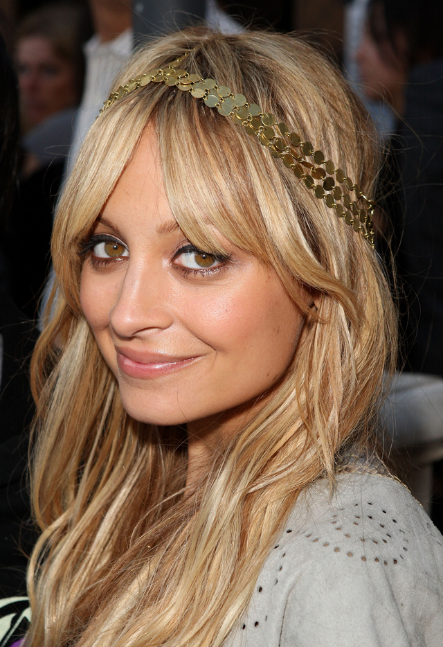 Nicole Richie Getting Married This Weekend