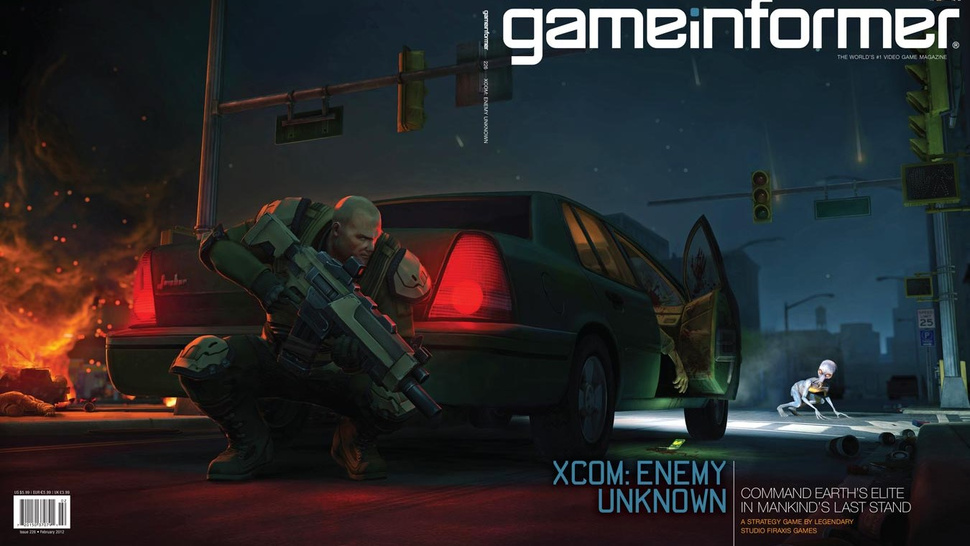 <em>X-Com</em> Returns to Turn-Based Strategy with <em>Enemy Unknown</em>