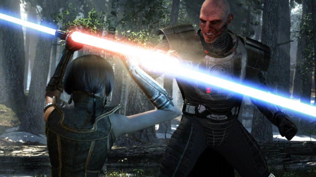 Who's Winning Old Republic's PvP War, Empire or Republic?