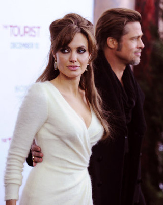 Brangelina Make Tourism Look Good