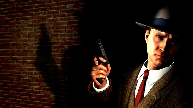 Is L.A. Noire Kotaku's Game of the Year?