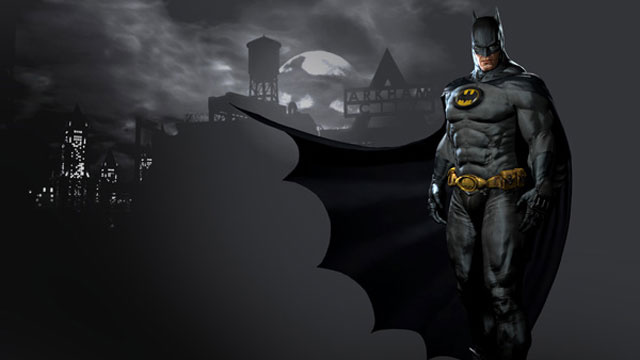 Batman: Arkham City Gets Cheat Code, Free Costume