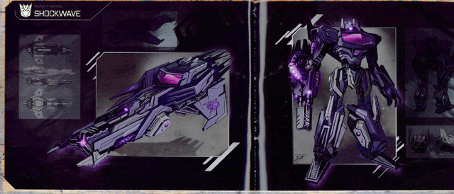 If Transformers: Fall Of Cybertron Looks as Good as This, No One Will Complain