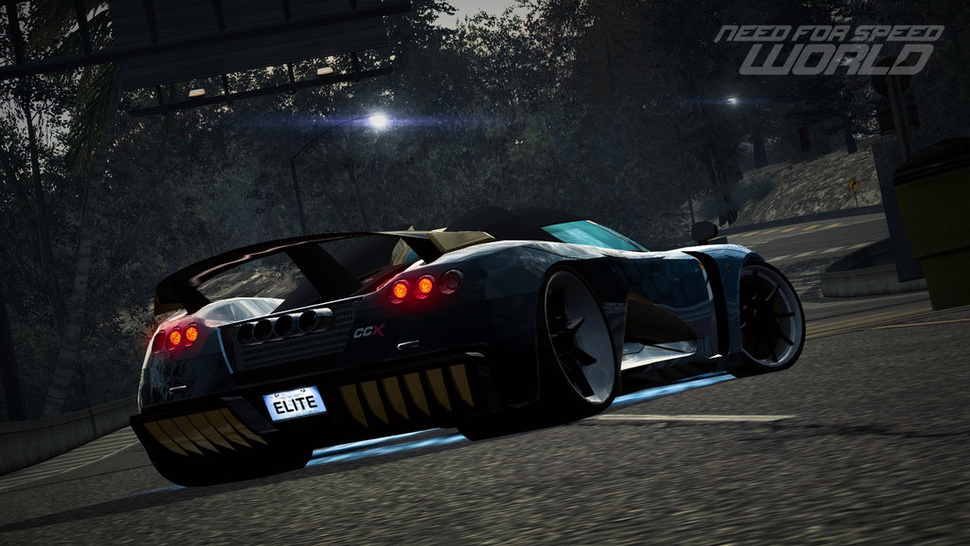 Good News! $100 <em>Need for Speed</em> Car On Sale for Just $75!