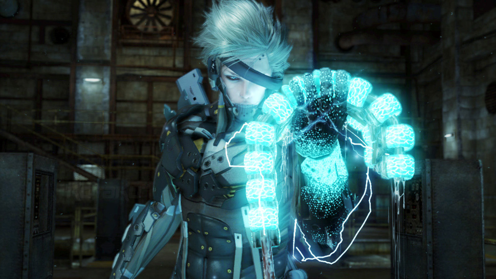 <em>Metal Gear Rising</em> Was Killed Off