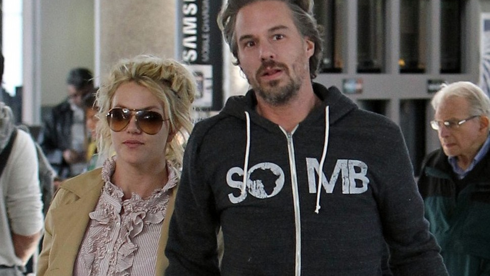 Britney Spears Is Gettin' Married, Y'all!