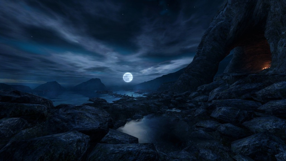 <em>Dear Esther</em>, You Look Gorgeous