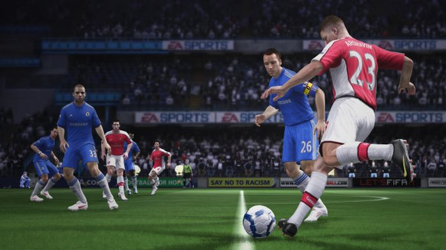 FIFA-Loving Hackers Strike Xbox Live Accounts