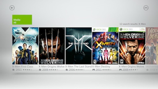 """Like Getting a Whole New Xbox"": New Xbox Live Dashboard Re-Invents TV Viewing, Interface, Search and Storage"