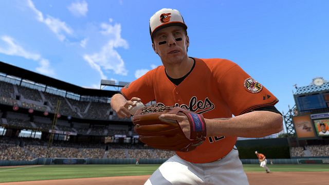 Batter Up! Check Out the First Screens for MLB 12 The Show