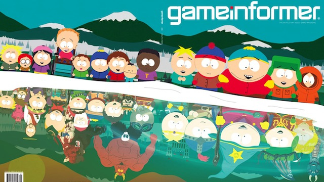 """Respect Mah Authori-Tah!"" New South Park RPG Coming from Fallout: New Vegas Creators"