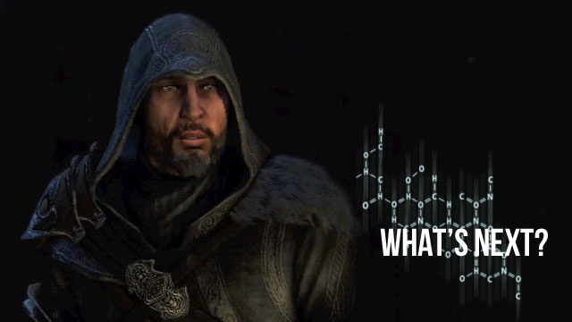 The End of Revelations and the Future of Assassin's Creed