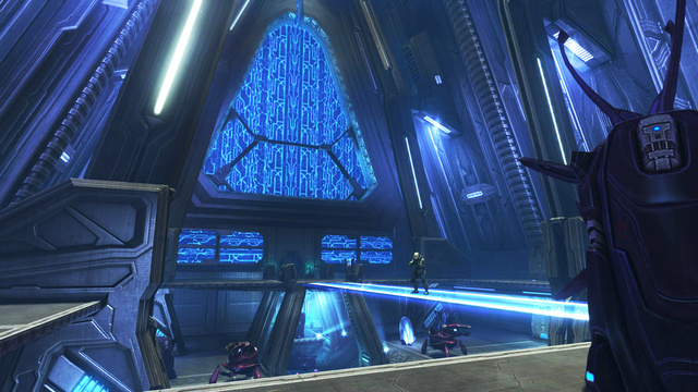 How Do Game Reviewers Feel About Playing Halo: Combat Evolved All Over Again?
