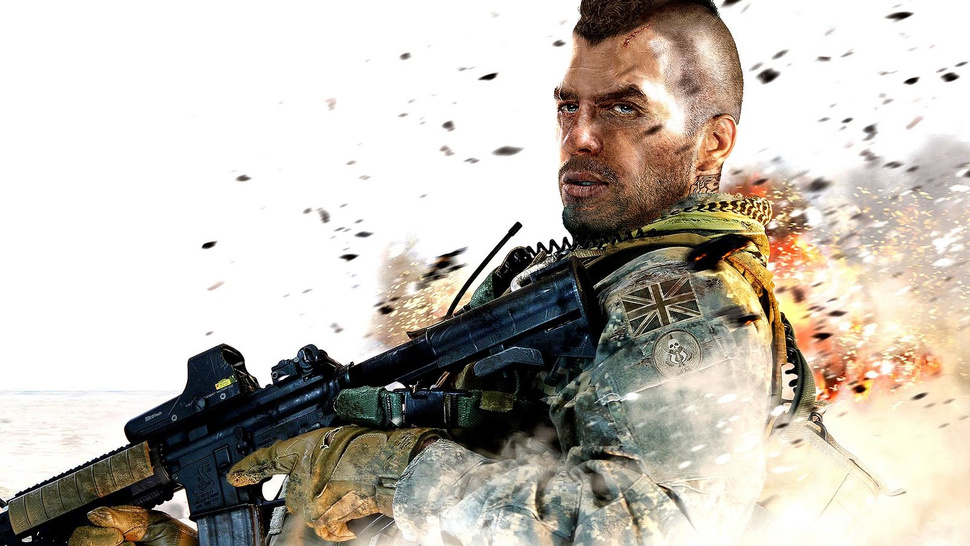 <em>Call of Duty: Modern Warfare 3</em> Shatters All Sales Records, Nears Half a Billion Dollars in Day One Sales