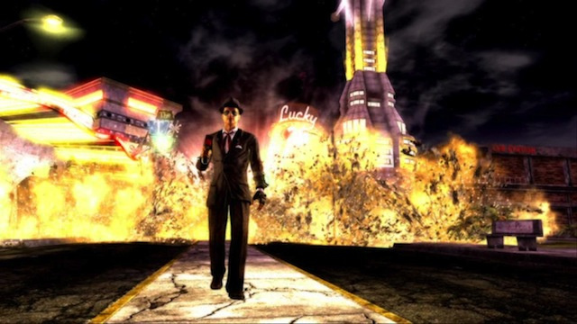 Fallout: New Vegas Ultimate Edition Hitting in February 2012, Includes All Four DLC Packs