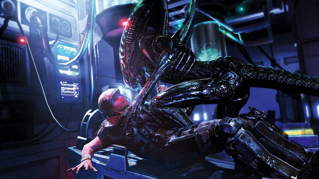 Another Glorious Day in the Corps for Aliens: Colonial Marines