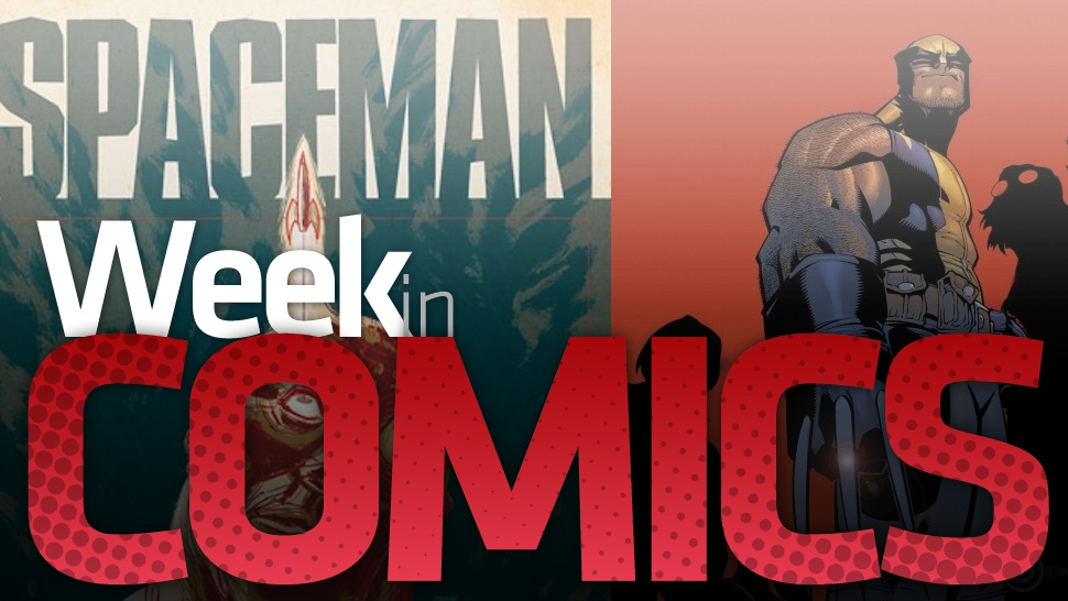 A Cowboy in Gotham, a Spaceman and the All-New <em>X-Men</em> Highlight This Week's Best New Comics