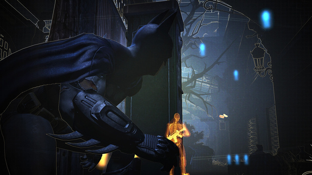 Batman: Arkham City: The Kotaku Review