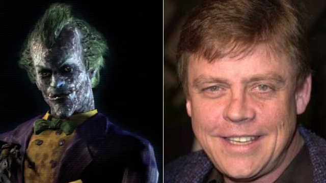 The Voice Actors of Batman: Arkham City, Unmasked