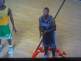 NBA's 2011 Alternate Uniforms — If They're Ever Worn — Are Leaked by NBA 2K12