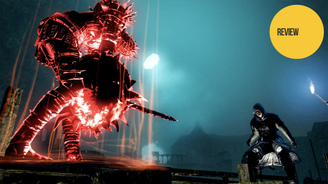 Dark Souls: The Kotaku Review