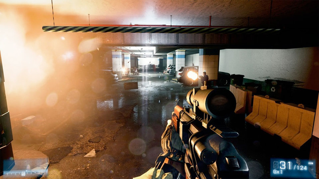 Battlefield 3 for Xbox 360 Has Something Special On the Second Disc