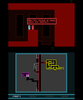 VVVVVV Coming Soon to Nintendo 3DS