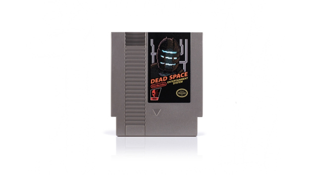 Modern Classics Reborn on NES Cartridges