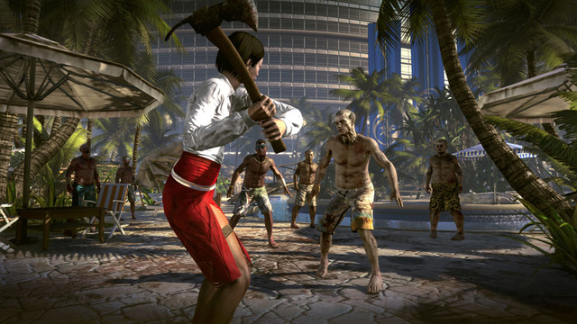 Dead Island's Delayed Preorder DLC Should Get a New Release Date Next Week