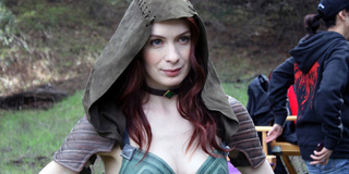 Felicia Day is Just What Gaming Needs