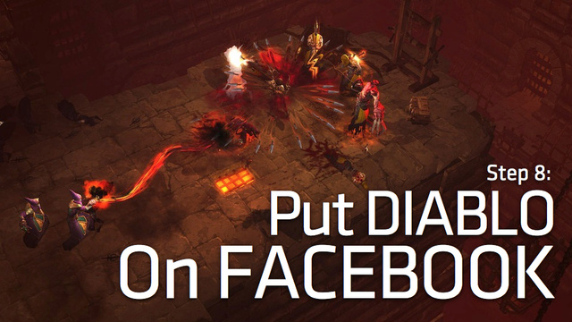 What Would Make Facebook Games Great?