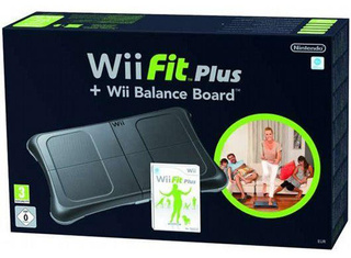 The Wii Balance Board Is Back in Black