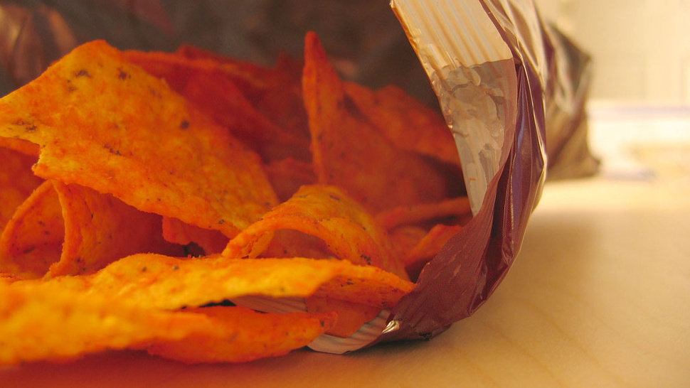 Doritos Creator Arch West Takes His Cheesy Legacy to the Grave