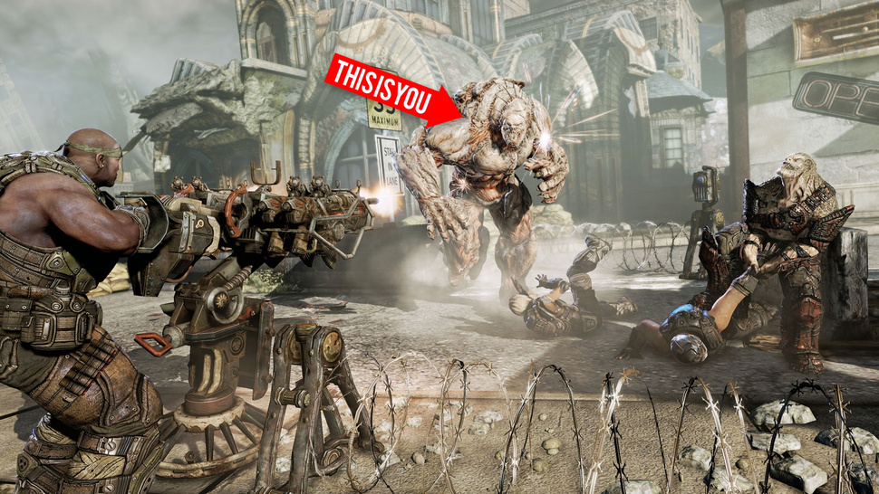Tips for Kicking COG Ass in <em>Gears of War 3</em>'s Beast Mode