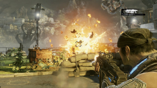 Gears of War 3: The Kotaku Review