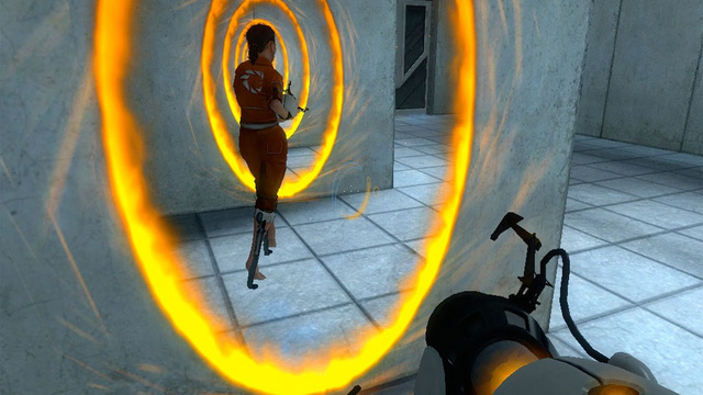 For The Next Few Days, Portal Is Free