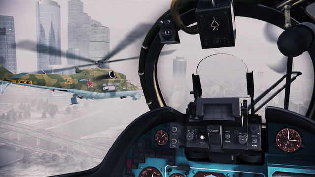 How About Some Plane Porn? Helicopter Porn?