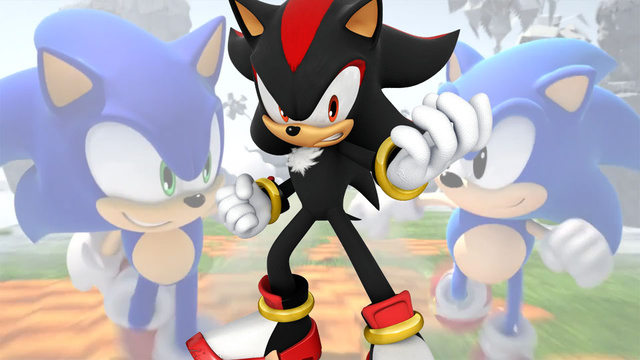 Generations Plumbs the Darkest Corners of Sonic's History