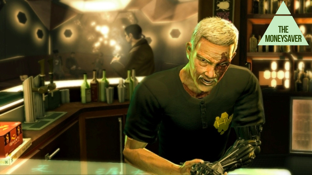 Deals on Deus Ex ($35) and Madden ($50) Start the Week