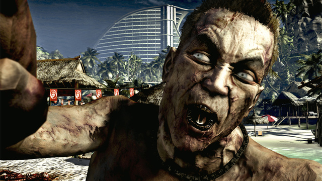 Dead Island DLC Shambles Forth Later This Month