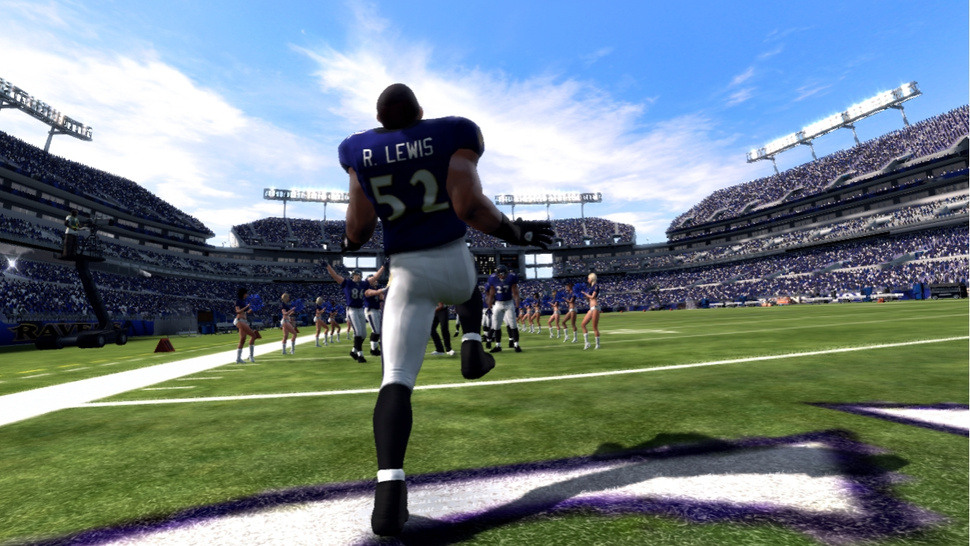 Despite a Lockout and Disappointing Reviews, <em>Madden</em> Looks to One of Its Best Years Ever