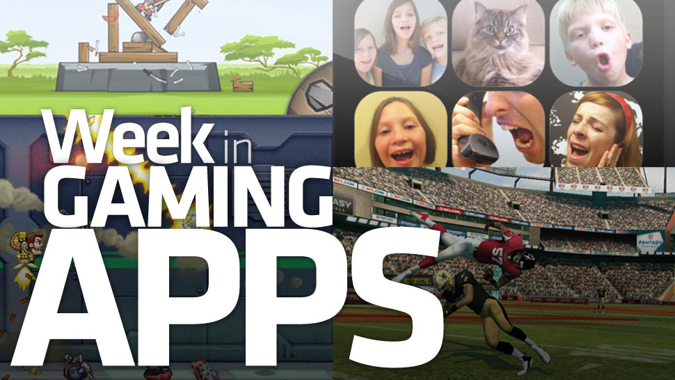 From Play-Fakers to Music-Makers, Here Are Your Gaming Apps of the Week