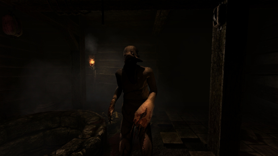 <em>Amnesia</em> Developer Eyeing Consoles While Working On New, Slightly Less Terrifying Projects